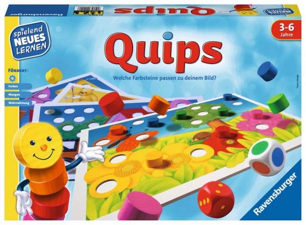 Quips Welche Farbsteine passen zu deinem Bild?